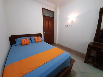 Nusalink Near Karet Pedurenan 38 Jakarta - Standard Double Room Only Regular Plan