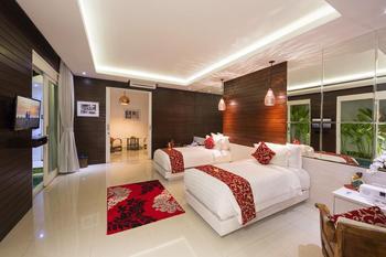 Bajra Bali Villa Bali - Stereo Pool Villa Flash Sale