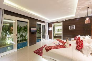 Bajra Bali Villa Bali - Mono Pool Villa Best Deal Guarantee