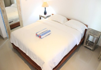 Pondok Kedongdong Bali - Deluxe Room BASIC DEAL