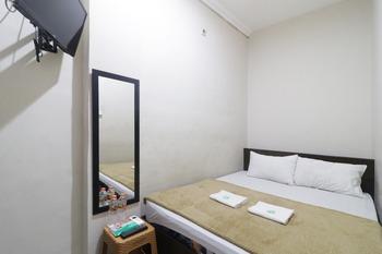 Hotel Omah Ampel Surabaya - Deluxe Room Room Only FC Last Minute Deal