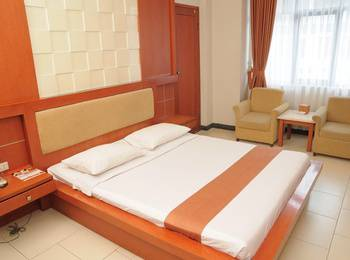 Arinas Hotel Lampung - Executive Room Regular Plan