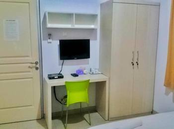 Top Residence Semarang - Standard Room Regular Plan