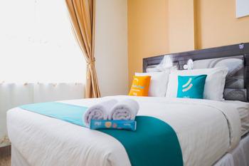 Sans Hotel Cemara Asri Medan Deli Serdang - Superior Room Basic Deal