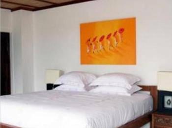 Royal Puncak Surfer Hotel Bali - Standard Room Regular Plan