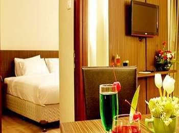Lorin Hotel Sentul Bogor - Suite Room With Breakfast Regular Plan