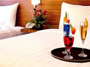 Lorin Hotel Sentul Bogor - Superior Room Regular Plan