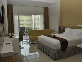 Lorin Hotel Sentul Bogor - Executive Room Regular Plan