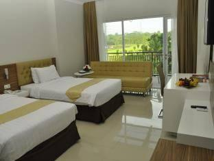 Lorin Hotel Sentul Bogor - Executive Room With Breakfast Regular Plan