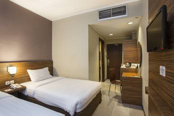 Lorin Hotel Sentul Bogor - Superior Room Only SAFECATION