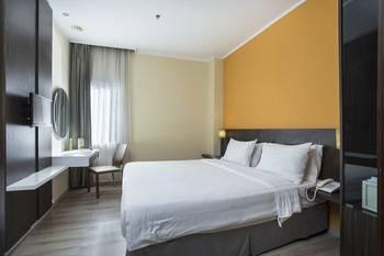 Lorin Hotel Sentul Bogor - Junior Suite Room Regular Plan