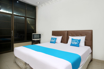 Airy Eco Syariah Sukajadi Nenas 85 Pekanbaru - Superior Double Room Only Special Promo Oct 50