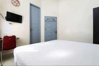Utama Kost Syariah Pekanbaru - Deluxe Twin Room Regular Plan