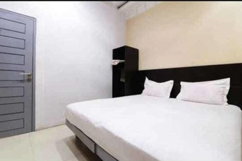 Utama Kost Syariah Pekanbaru - Twin Room Basic Deal