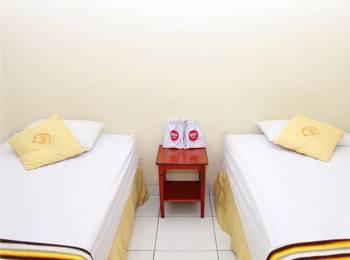 NIDA Rooms Semarang MT Haryono - Double Room Single Occupancy Special Promo