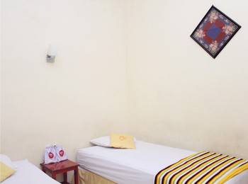 NIDA Rooms Semarang MT Haryono - Double Room Double Occupancy NIDA Fantastic Promo