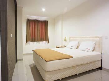 RedDoorz @Gunung Sahari Jakarta - RedDoorz Room Room Only
