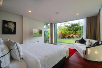 Villa Abaayan Bali - Villa with Private Pool (Exclude Cleaning Fee) Regular Plan