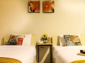 Hazotel Semarang - Hasanah Room - Room Only Regular Plan
