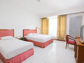 Hotel Bandar Narita Solo - Deluxe Room Regular Plan