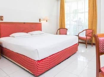 Hotel Bandar Narita Solo - Superior Room Only Regular Plan
