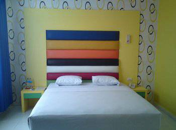 Wisma Rainbow Pekanbaru - Superior Room Regular Plan