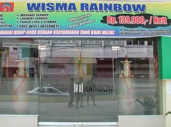 Wisma Rainbow