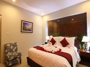 Royal Nyanyi Villa Bali - One Bedroom Regular Plan