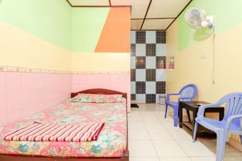 Primadona Homestay Yogyakarta - Standard Double Room with Fan Room Only FC Last Minute 3D - 43%