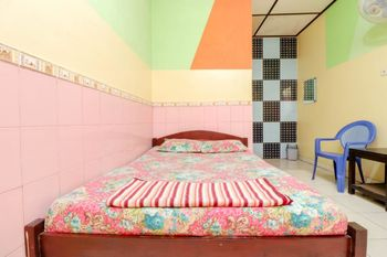 Primadona Homestay Yogyakarta - Standard Double Room with Fan Room Only NR Last Minute 3D - 43%