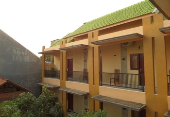 Surya Guest House