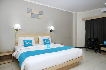 Airy Pontianak Selatan Imam Bonjol 111 Pontianak - Standard Double Room with Breakfast Special Promo Dec 45