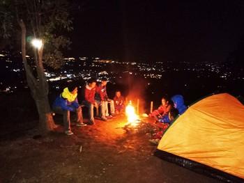 Wonderful Citamiang Bogor - Wonderful Windsand Camp Wonderful Min 2 Nite Stay