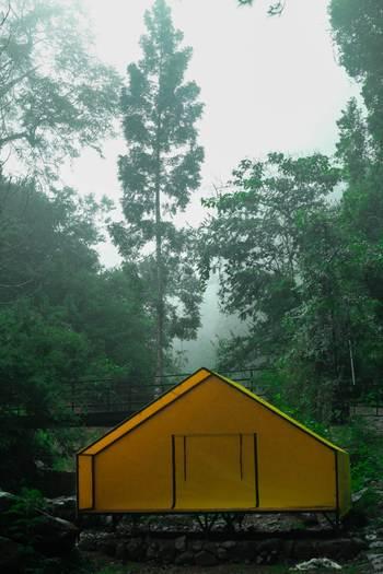 Wonderful Citamiang Puncak - Wonderful Camp Regular Plan