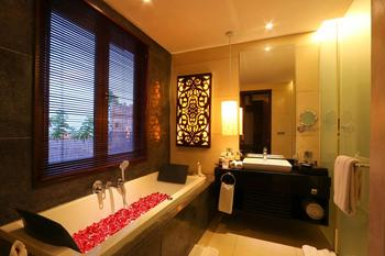 Tanadewa Luxury Villas & Spa Bali - One Bedroom Pool Villa Room Only Flexible Basic Deal