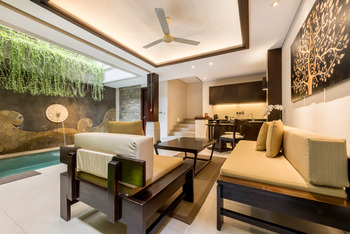Tanadewa Luxury Villas & Spa Bali - Special One Bedroom Pool Villa  Work From Bali