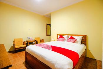 OYO 2047 Opak Village Bed & Breakfast Near RSUD Bantul Yogyakarta - Suite Double Promotion