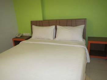 Studio One Hotel Jakarta - Standard Double Bedroom Regular Plan