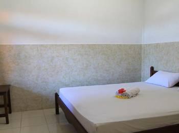 Cempaka 3 Inn Bali - Standard Double Fan with Breakfast Hot Deal - 50%