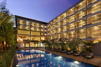 Grand Orchid Hotel Bali