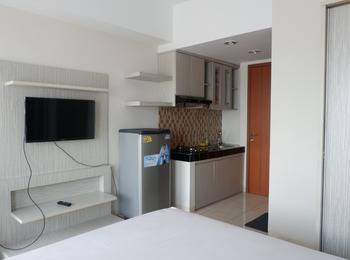 DSY Apartment Margonda Residence 5 Depok - Studio Room Regular Plan