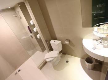 Miyana Hotel Medan - Kamar Cozy Twin for domestic PROMO SPECIAL DOMESTIC RATES