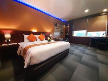 Miyana Hotel Medan - PLATINUM SUITE save 18%