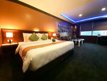 Miyana Hotel Medan - PREMIERE SUITE save 18%