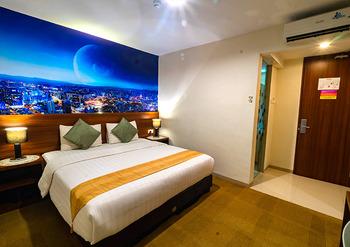 Miyana Hotel Medan - COZY KING OR TWIN save 18%