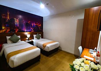 Miyana Hotel Medan - COZY ROOM ONLY Regular Plan