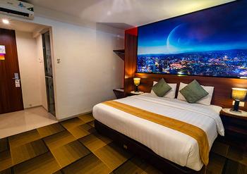 Miyana Hotel Medan - NOBLE ROOM ONLY save 18%