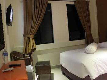 Pundi Rezeki 2 Jambi - Superior Room Regular Plan