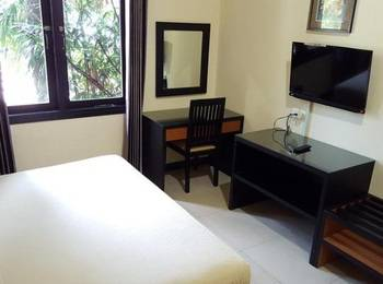 The Star Hill Boutique Hotel