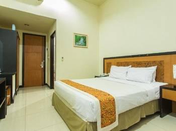 The Star Hill Boutique Hotel Balikpapan - Superior Single Room Regular Plan